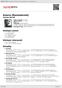 Digitální booklet (A4) Amore [Remastered]