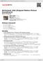 Digitální booklet (A4) McFarland, USA [Original Motion Picture Soundtrack]
