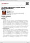 Digitální booklet (A4) The Duke Of Burgundy [Original Motion Picture Soundtrack]