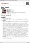 Digitální booklet (A4) Rock Steady