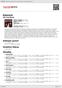 Digitální booklet (A4) Eponym