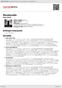 Digitální booklet (A4) Montevallo
