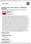 Digitální booklet (A4) Dvořák: Čert a Káča. Opera o 3 dějstvích - Komplet