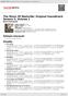 Digitální booklet (A4) The Music Of Nashville: Original Soundtrack Season 3, Volume 1