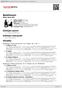 Digitální booklet (A4) Beethoven