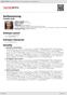 Digitální booklet (A4) Seitensprung