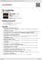 Digitální booklet (A4) The Godfather