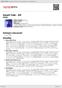 Digitální booklet (A4) Small Talk - EP