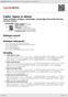 Digitální booklet (A4) Tallis: Spem in Alium