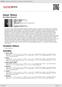Digitální booklet (A4) Inner Voice