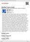 Digitální booklet (A4) Skladby Franze Liszta