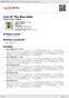 Digitální booklet (A4) Live At The Blue Note