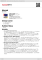 Digitální booklet (A4) Abacab