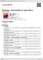 Digitální booklet (A4) Písničky z Večerníčků ve stylu Disco