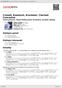 Digitální booklet (A4) Crusell, Kozeluch, Krommer: Clarinet Concertos