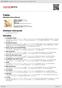 Digitální booklet (A4) Tablo