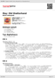 Digitální booklet (A4) May: Old Shatterhand