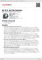 Digitální booklet (A4) All Of It But Me Remixes