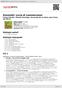 Digitální booklet (A4) Donizetti: Lucia di Lammermoor