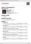 Digitální booklet (A4) Hymns Triumphant II
