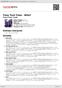 Digitální booklet (A4) Tony Toni Tone - Who?