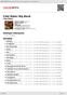 Digitální booklet (A4) Chet Baker Big Band