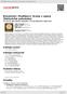 Digitální booklet (A4) Kovařovic: Psohlavci. Scény z opery (historická nahrávka)