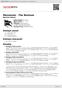 Digitální booklet (A4) Mezzanine - The Remixes