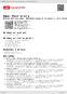 Digitální booklet (A4) Ryba: Pastorely