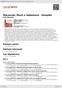 Digitální booklet (A4) Macourek: Mach a Šebestová - Komplet