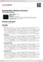Digitální booklet (A4) Handwritten [Deluxe Version]