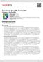 Digitální booklet (A4) Spectrum (Say My Name) EP