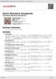 Digitální booklet (A4) Ozark Mountain Daredevils
