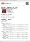 Digitální booklet (A4) Dvořák: Symfonie č. 6 a 7