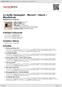 Digitální booklet (A4) Le belle immagini - Mozart / Gluck / Myslivicek