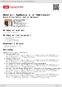 """Digitální booklet (A4) Mahler: Symfonie č. 2 """"Vzkříšení"""""""