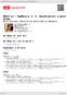 Digitální booklet (A4) Mahler: Symfonie č. 7, Sedm písní z poslední doby