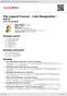 Digitální booklet (A4) The Legend Forever - Lata Mangeshkar - Vol.4