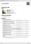 Digitální booklet (A4) Spectrum EP