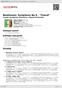 """Digitální booklet (A4) Beethoven: Symphony No.9 - """"Choral"""""""