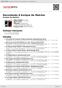 Digitální booklet (A4) Recordando A Enrique De Melchor