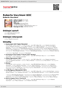 Digitální booklet (A4) Roberto Vecchioni DOC