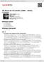 Digitální booklet (A4) 30 Anos En El Límite [1985 - 2015]