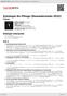 Digitální booklet (A4) Antología De Pitingo [Remasterizado 2015]