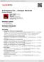 Digitální booklet (A4) El Flamenco Es... Enrique  Morente