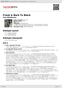 Digitální booklet (A4) Frank & Back To Black