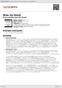 Digitální booklet (A4) Wise Up Ghost