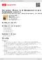 Digitální booklet (A4) Zelenka: Missa in D, Responsoria pro hebdomada sancta