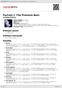Digitální booklet (A4) Portrait 2 -The Premium Best-