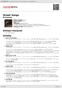 Digitální booklet (A4) Street Songs